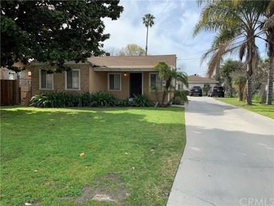 9138 Park Street, Bellflower, CA 90706 - MLS#: PW19056563