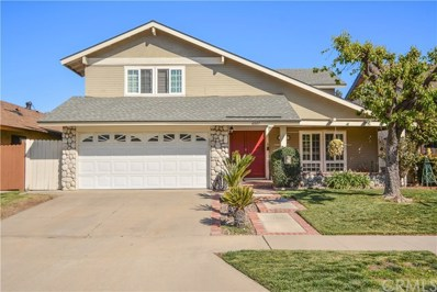 4809 E Garland Circle, Anaheim Hills, CA 92807 - MLS#: PW19057089