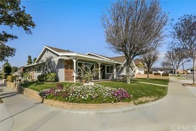 16539 Brass Lantern Drive, La Mirada, CA 90638 - MLS#: PW19057146