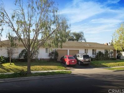 679 Joann Street, Costa Mesa, CA 92627 - MLS#: PW19057211