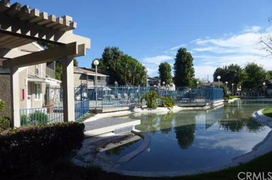 2869 S Fairview Street UNIT D, Santa Ana, CA 92704 - MLS#: PW19057241
