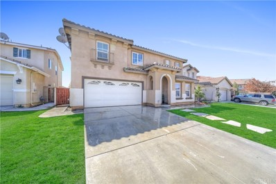 25945 Magnifica Court, Moreno Valley, CA 92551 - MLS#: PW19057370