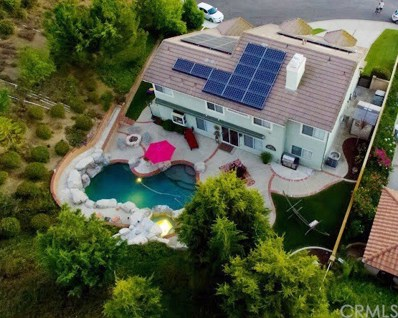4770 Devonport Circle, Yorba Linda, CA 92887 - MLS#: PW19057449