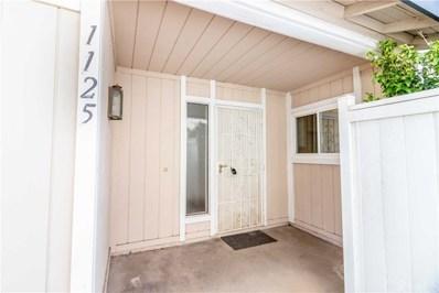 1125 Border Avenue, Corona, CA 92882 - MLS#: PW19057535