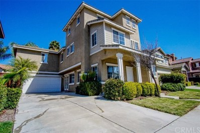 39764 Chambray Drive, Murrieta, CA 92563 - MLS#: PW19057687
