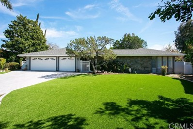 17872 Bishop Circle, Villa Park, CA 92861 - MLS#: PW19057738