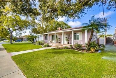 3807 Radnor Avenue, Long Beach, CA 90808 - MLS#: PW19057768