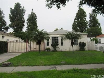 3919 Lyndora Street, Lynwood, CA 90262 - MLS#: PW19057804