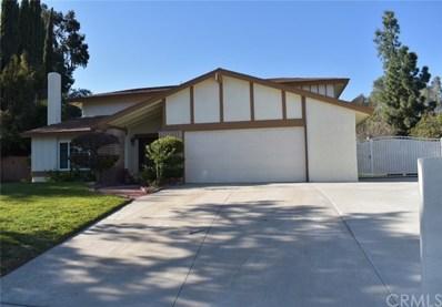 6153 Bluffwood Drive, Riverside, CA 92506 - MLS#: PW19057939