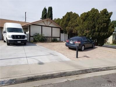 3656 Mapleleaf Drive, Riverside, CA 92503 - MLS#: PW19057954