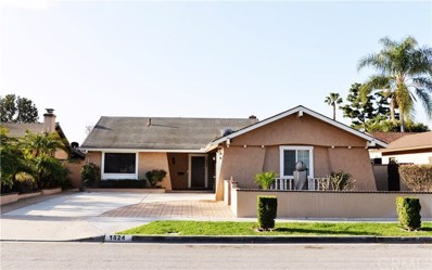 1824 E Clifpark Way, Anaheim, CA 92805 - MLS#: PW19058110