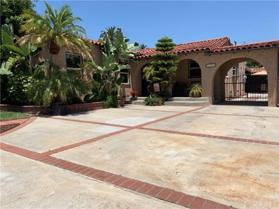 2474 Maine Avenue, Long Beach, CA 90806 - MLS#: PW19058231