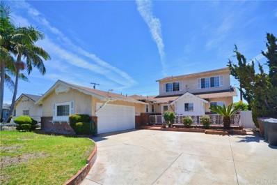 1216 E Turin Avenue E, Anaheim, CA 92805 - MLS#: PW19058243