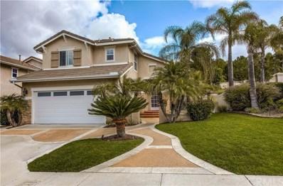1040 S Brianna Way, Anaheim Hills, CA 92808 - MLS#: PW19058294