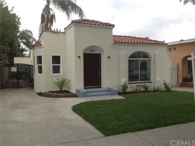 8414 Garden View Avenue, South Gate, CA 90280 - MLS#: PW19058449