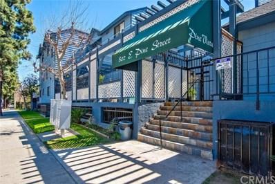 802 E Pine Street UNIT 14, Santa Ana, CA 92701 - MLS#: PW19058626