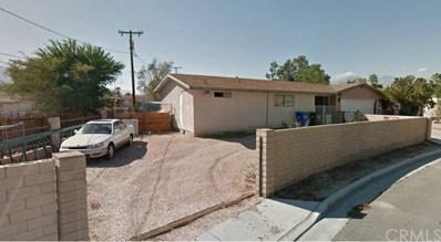 12765 W Arroyo Drive, Desert Hot Springs, CA 92240 - MLS#: PW19058629