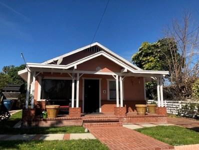 25621 Eshelman Avenue, Lomita, CA 90717 - MLS#: PW19058730