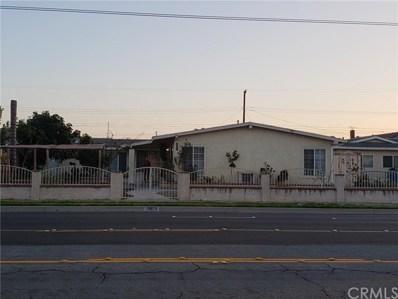 8272 McFadden Avenue, Midway City, CA 92655 - MLS#: PW19058775