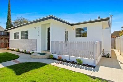 11410 216th Street, Lakewood, CA 90715 - MLS#: PW19058787