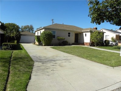 5559 Ben Alder Avenue, Whittier, CA 90601 - MLS#: PW19058874