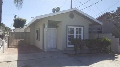 4870 Bell Avenue, Bell, CA 90201 - MLS#: PW19058923