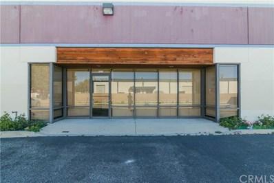 6422 Industry Way, Westminster, CA 92683 - MLS#: PW19058941