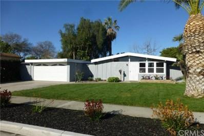 601 S Tamarack Drive, Fullerton, CA 92832 - MLS#: PW19059299
