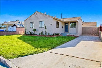 7821 Sideview Drive, Pico Rivera, CA 90660 - MLS#: PW19059301