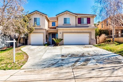 8440 Newburgh Street, Riverside, CA 92508 - MLS#: PW19059324