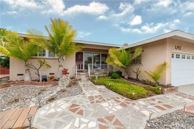6743 E Wardlow Road, Long Beach, CA 90808 - MLS#: PW19059325