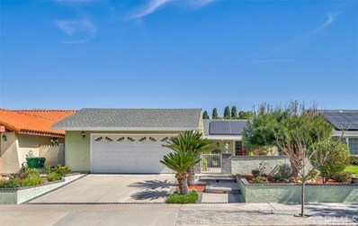 5151 Yearling Avenue, Irvine, CA 92604 - MLS#: PW19059463