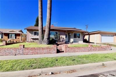 2531 Foxdale Avenue, La Habra, CA 90631 - MLS#: PW19059537