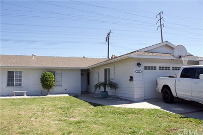 16410 Tryon Street, Westminster, CA 92683 - MLS#: PW19059747