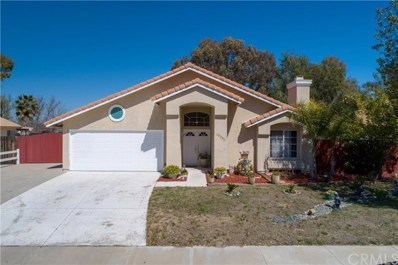 19390 Oakview Lane, Lake Elsinore, CA 92530 - MLS#: PW19059932