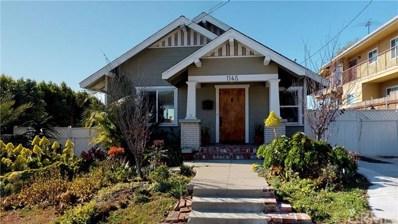1145 W 2nd Street, San Pedro, CA 90731 - MLS#: PW19059947