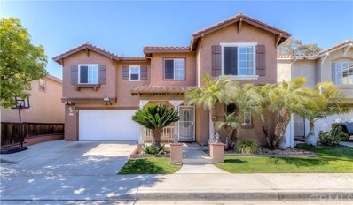 11 Monticello Lane, Rancho Santa Margarita, CA 92688 - MLS#: PW19059948