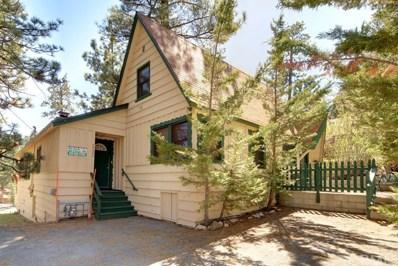 39283 Peak Lane, Big Bear, CA 92315 - #: PW19060071