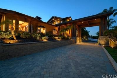 18431 Buena Vista Avenue, Yorba Linda, CA 92886 - MLS#: PW19060296