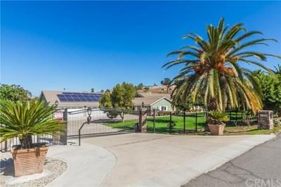 7350 Poppy Street, Corona, CA 92881 - MLS#: PW19060380