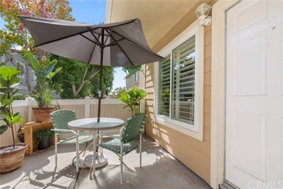 290 Victoria Street UNIT C1, Costa Mesa, CA 92627 - MLS#: PW19060527