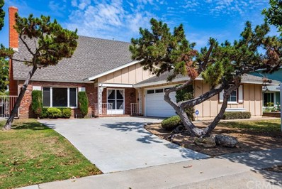 2909 S Rene Drive, Santa Ana, CA 92704 - MLS#: PW19060612