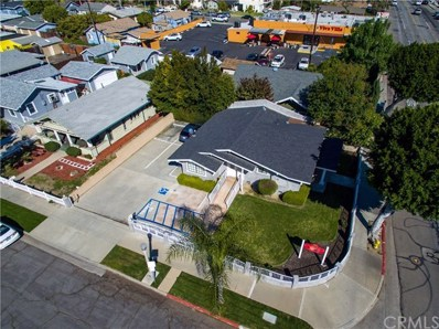 801 E Commonwealth Avenue, Fullerton, CA 92831 - MLS#: PW19060619