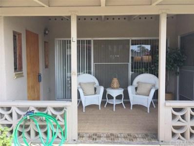 1330 Oakmont Rd  M 6 144-L, Seal Beach, CA 90740 - MLS#: PW19060710