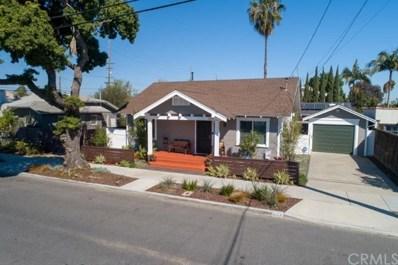 3515 E 6th Street, Long Beach, CA 90814 - MLS#: PW19060715