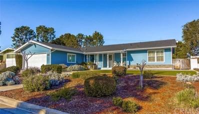 3024 N Oceanview Street, Orange, CA 92865 - MLS#: PW19060738