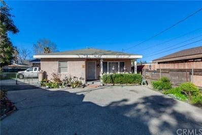 12063 Rio Hondo, El Monte, CA 91732 - MLS#: PW19060756