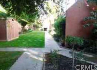 1017 W Bishop Street UNIT 203, Santa Ana, CA 92703 - MLS#: PW19060762
