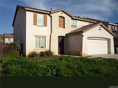 3371 Oakleaf Lane, Perris, CA 92571 - MLS#: PW19060833