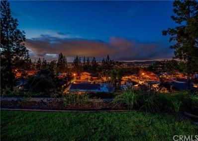 6483 E Calle Del Norte, Anaheim Hills, CA 92807 - MLS#: PW19060931